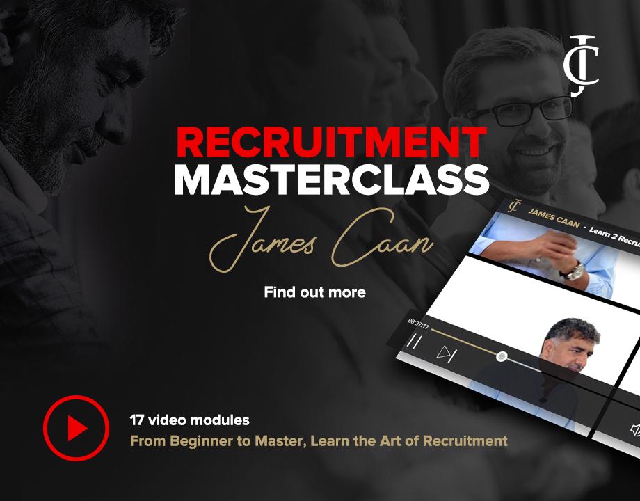 Recruitment MasterClass
