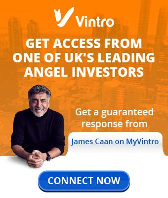 James Caan on MyVintro